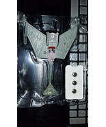 Hallmark Keepsake Klingon Battle Cruiser Star Trek 2009 Ornament - QXI1185 - $77.72