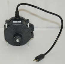 Wellington ECR01A0122 Fan Motor HVAC Part Enclosed Thermally Protected image 2