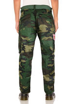 SW Men's Tactical Combat US Force Military Army Cargo Pants Trousers with Belt image 7