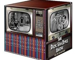 The Dick Van Dyke Show Complete Series Season 1 2 3 4 5 SET TV Episodes Box Lot