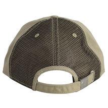 True Religion Men's Logo Trucker Hat Adjustable Strapback Baseball Cap TR2498 image 4
