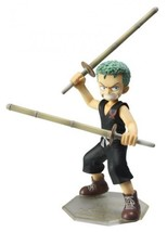 NEW Megahouse P.O.P Portrait Of Pirates One Piece CB-2 Zoro Anime Figure F/S - $62.27