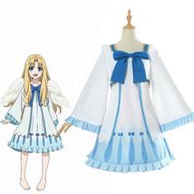 The Rising of the Shield Hero Firo Filo Cosplay Costume Lolita Dress Sui... - $48.99