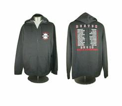 Boston Red Sox Hoodie Sweatshirt Mens Size 2XL World Series Champions Ro... - $14.84