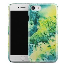 Casestry | Sunrise Ocean Water Yellow And Green | iPhone 8 Case - $11.99