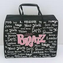 2003 BRATZ Doll World Tour Travel Carrying Case w/ Inserts plus Accessor... - $57.87
