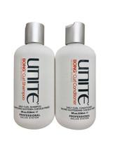 Unite Boing Daily Curl Shampoo & Conditioner Set 8 OZ Each - $34.98