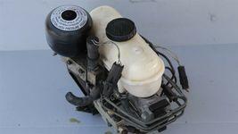 88-89 Jeep Cherokee XJ Bendix ABS Brake Master Cylinder Pump Actuator Controller image 8