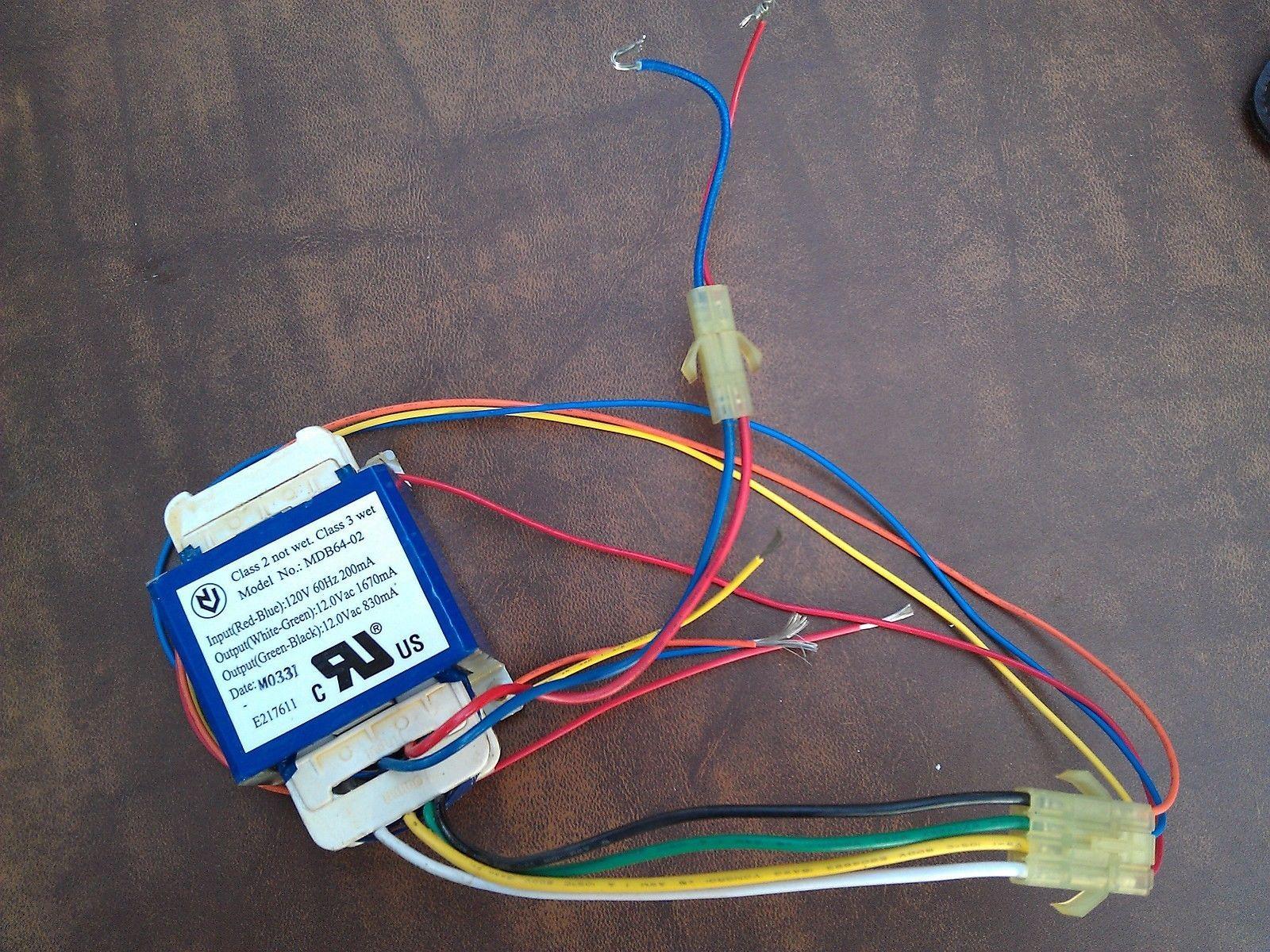 7BBB80 Power Supply, 120VAC --> 12VAC, 1 6A and 50 similar items