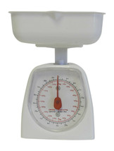 Precise Mechanical Kitchen Scale Controlled Portions and Diet Food Scale - $14.84