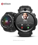 Zeblaze THOR S 3G Smart Watch Phone Gps Tracker Android 5.1 Sport Watch ... - $125.00