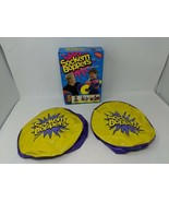 Sock Em Boppers Inflatable Boxing Pillows 2001 VTG Nickelodeon Seen on T... - $39.59