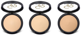 Golden Rose Mineral Terracotta Powder Different Shades Excellent Covarage - $15.92