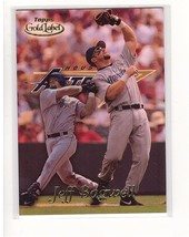 1999 Topps Gold Label #80 Jeff Bagwell Astros Collectible Baseball Card - $0.99