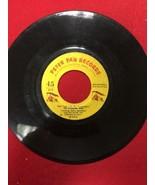 The Chipmunk Canzone Album _ Peter Pan Disco _ LP _ Alvin _ - $12.59