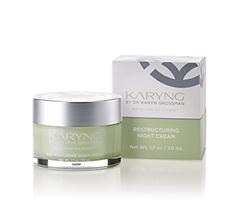 Restructuring Night Cream by KARYNG - Sensitive Skin Care Night Moisturi... - $130.95
