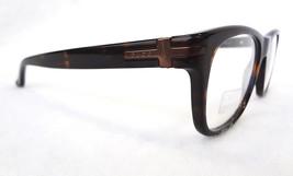 GUCCI Men's Frame Glasses GG1052 Brown Havana 53-17-140 MADE IN ITALY - ... - $235.00
