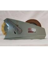 "Vintage Scotch Definite Length Tape Dispenser Metal M96 1"" Roll Included... - $154.42"