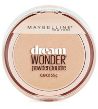 Maybelline Dream Wonder Powder #15 Ivory Inside Mirror - $7.99