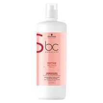 Schwarzkopf BC Bonacure Deep Nourishing Micellar Shampoo Peptide Repair Rescue 3 - $33.05