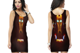 iron man 2 Bodycon Dress - $25.99+