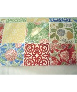 Timeless Treasures 100% Cotton Fabric Porcelian Collection BTY  New - $10.99