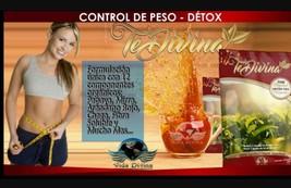 Te Divina Vida Divina The Original Detox Tea 1 week supply - 1 Bag - $13.50