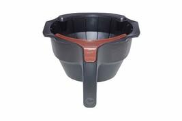 Wilbur Curtis WC-3417-P Brew Cone,Assy W/Splash Pocket Brwn Stylized Gem... - $53.99