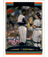 2006 Topps Opening Day #101 Dontrelle Willis NM-MT Marlins - $0.99