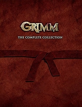 Grimm the complete collection boxset season 1 6  dvd 2017 29 disc  1 2 3 4 5 6 2 thumb200