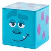Hallmark Disney Pixar - CUBEEZ Sulley Container - Monsters, Inc. - Sully... - £9.61 GBP