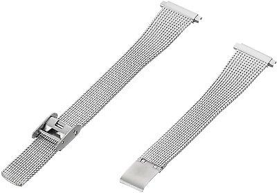 Primary image for Hadley-Roma Women's LB3802RWSQ 14 Fine Mesh Watch Band