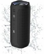Portable Bluetooth Speaker Waterproof Wireless Stereo Bass Sound IPX6 HD... - $55.43