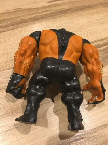 1994 Tremor Spawn Todd McFarlane Comic Book Action Figure Rare Vintage Demon Htf
