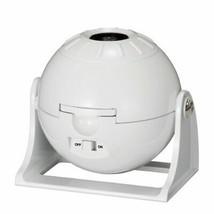 SEGA TOYS HOMESTAR Light White Home Planetarium JP - $194.62