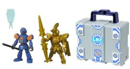 Little Battlers eXperience LBX Battle Custom [Custom Case Set] by Bandai - $74.44