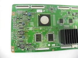 Samsung LN52A650 LN52A650A1FXZA LN52A750 T-con BN81-01702A BN81-02452A