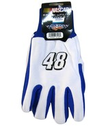 Nascar fan sport utility work gloves (Jimmy Johnson #48) - $9.95