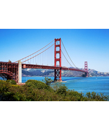 Golden Gate Bridge, San Francisco, Fine Art Photos, Paper, Metal, Canvas... - $40.00