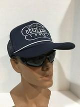 Austin's Original Deep Eddy Vodka Men's Snapback Cap - $22.76