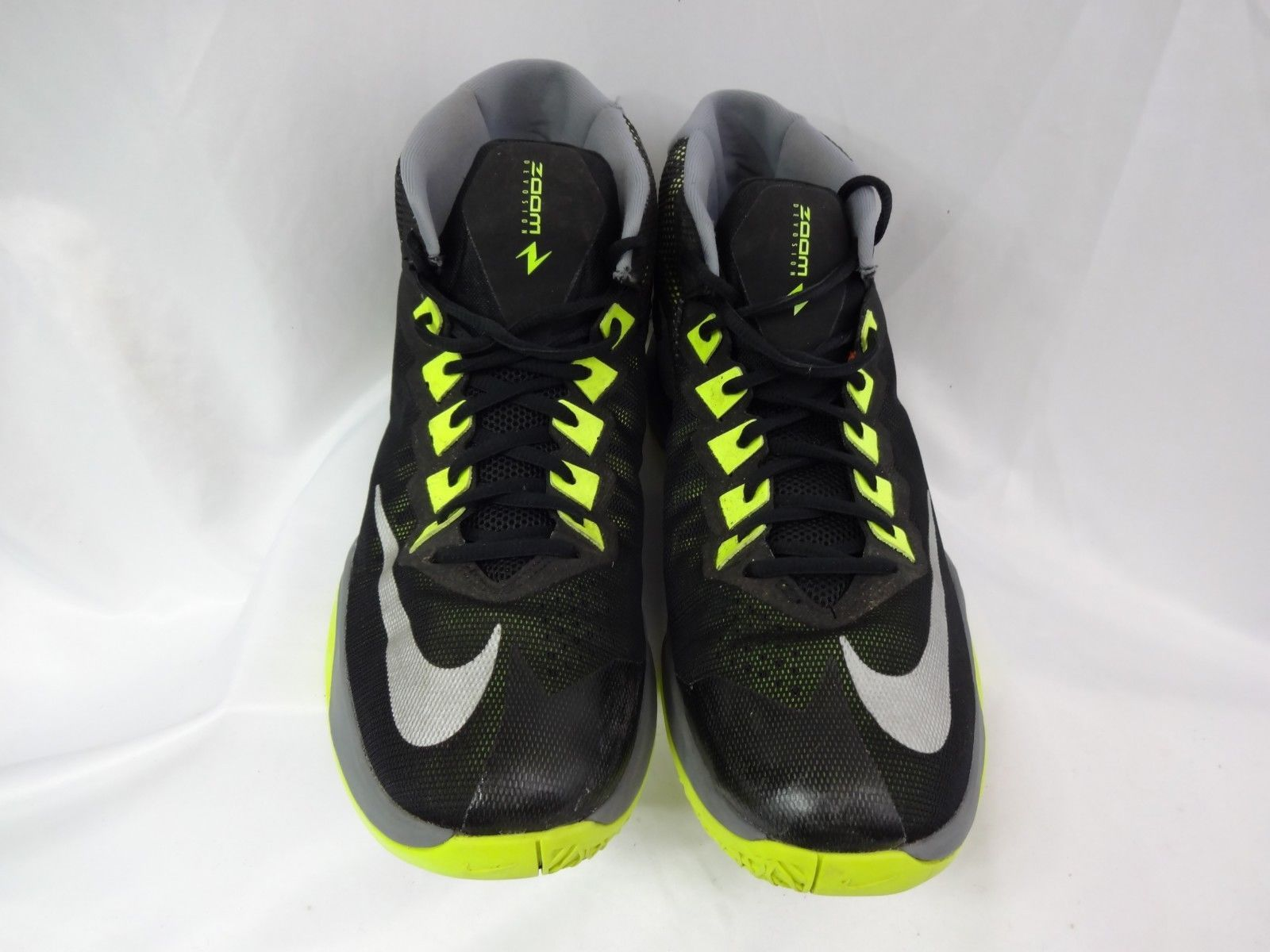 a54476d4402dc Nike Zoom Devosion Basketball Shoes Mens and 50 similar items. 57