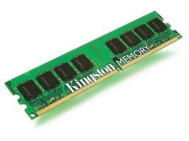 Kingston Technology Value Ram 4GB 1600MHz DDR3 PC3-12800 Ecc Reg CL11 Dimm Sr x8 - $49.49