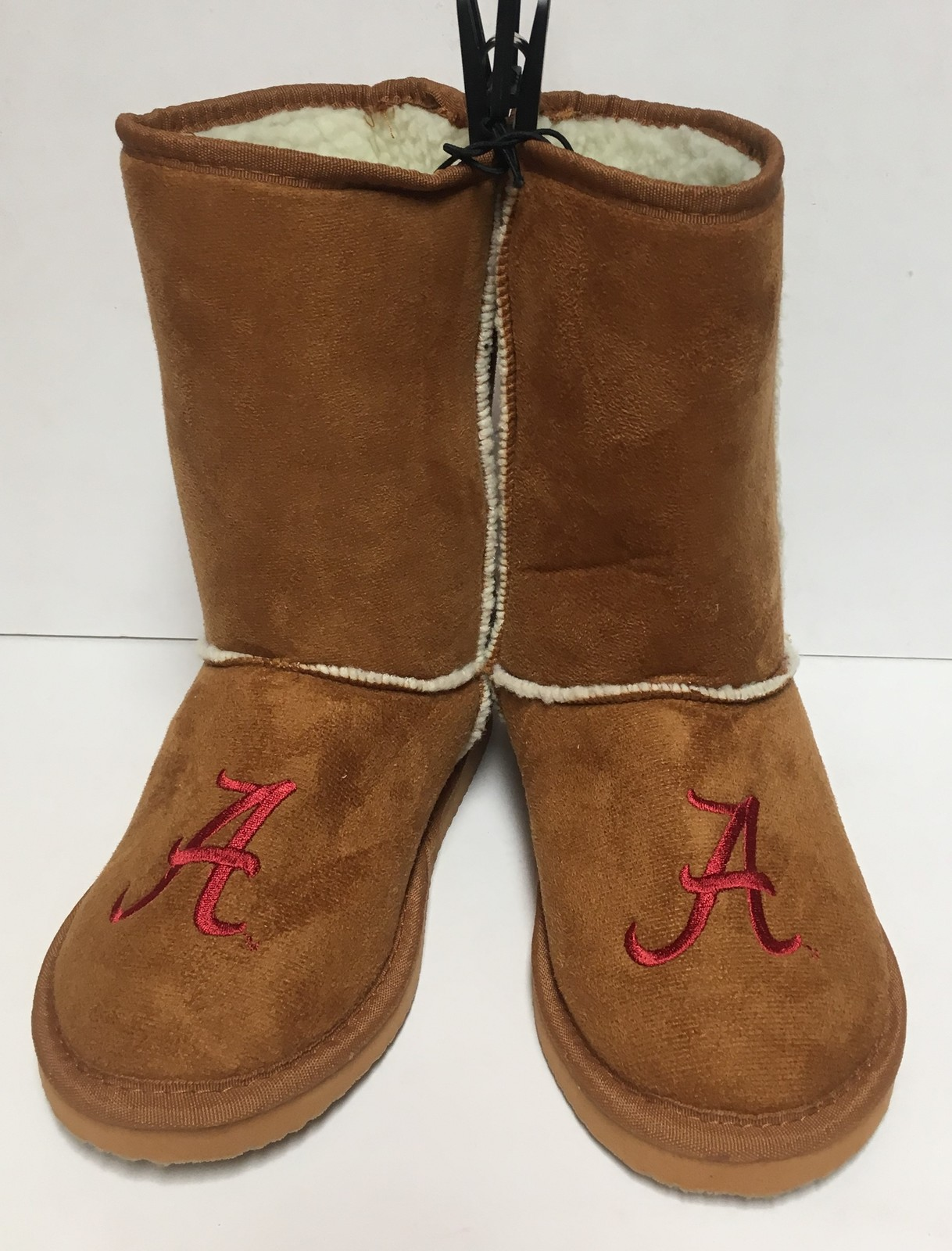Alabama University Game Time Boots Women's Many Sizes image 2