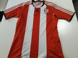 Old soccer  jersey Club Estudiantes de la plata  Argentina    size S - $24.75
