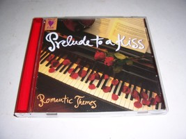 Prelude To A Kiss - Romantic Themes CD - $5.00