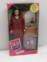 Rosie O'Donnell Friend of Barbie Doll 1999  Mint in Box  - $14.84