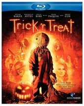 Trick 'r Treat (Blu-ray Disc, 2009)