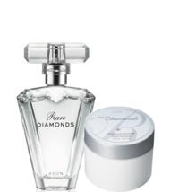AVON Rare Diamonds 2-Piece Set - $35.98