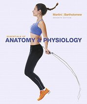 Essentials of Anatomy & Physiology (7th Edition) Martini, Frederic H. an... - $32.66
