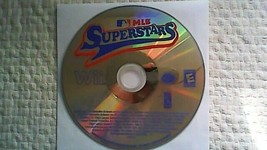 MLB Superstars (Nintendo Wii, 2008) - $4.90